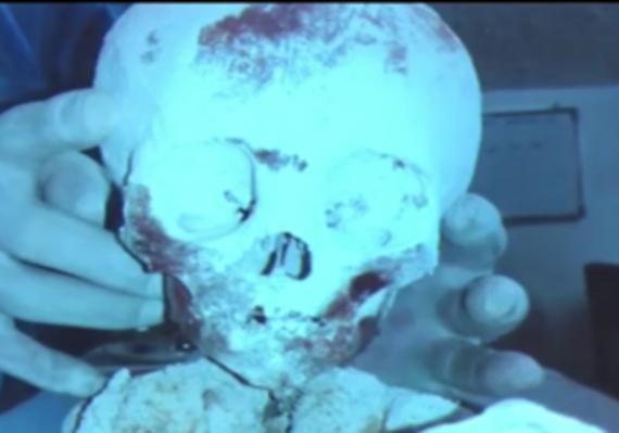کشف جسد مومیایی یک موجود فرازمینی در پرو