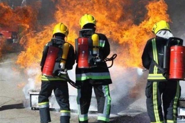 استخدام نیروی انسانی درسازمان آتش نشانی وخدمات ایمنی شهرداری قم