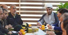 نیروی انتظامی دوشادوش دستگاه قضائی برای احقاق حق مظلومان