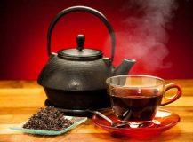 خصائص فريدة وطبیه للشاي ذات فائده لصحه الانسان