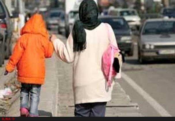مادر شدن ۹۳ دختر مجرد