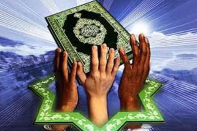 تشرف بیش از ۳۰ نفر به دین اسلام در حرم حضرت معصومه(س)