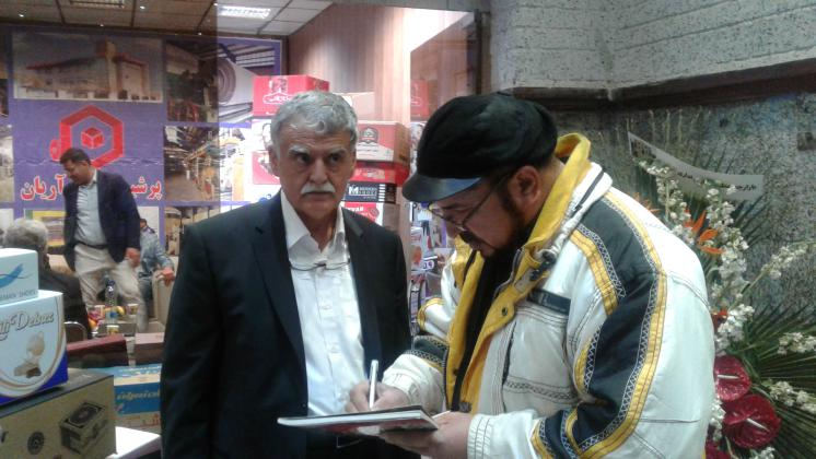 قم مع حیازتها لاکثر من۲۰۰ مصنع للاحذیه تعتبر الاولی فی ایران