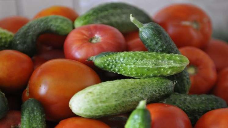 نظام غذائي من فواكه وخضروات قد يمنع الشيخوخة