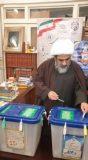 یکی ازروزهای که مردم درآن تاثیرگذارهستند،انتخابات مجلس شورای اسلامی است