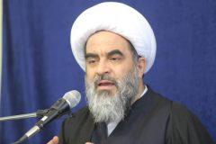 مطالبی از آيت الله محمد جواد فاضل لنکراني پیرامون وداع با رمضان ـ عید فطر