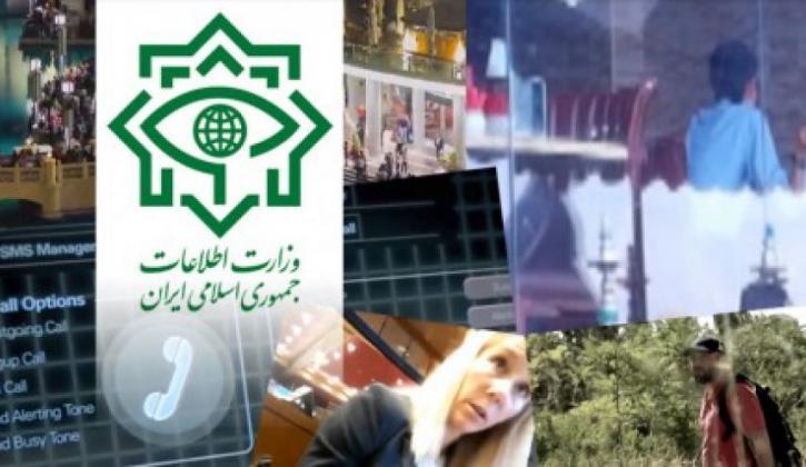 ايران تصدم امريكا با الکشف عن عملاء الـ (CIA) واعترافاتهم