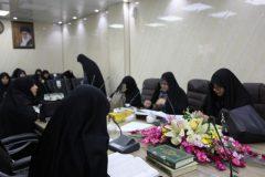 دومین مرحله مسابقات قرآنی ویژه خانواده شاهد و ایثارگر در قم برگزار شد