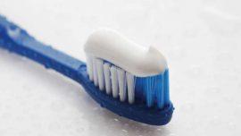 معلومات جديدة عن مخاطر معاجين الأسنان علی الانسان