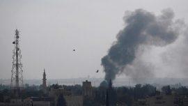 """""""قسد"""" تعلن مقتل ۵ عناصر من القوات المهاجمة وإفشال محاولات تسلل تركية"""