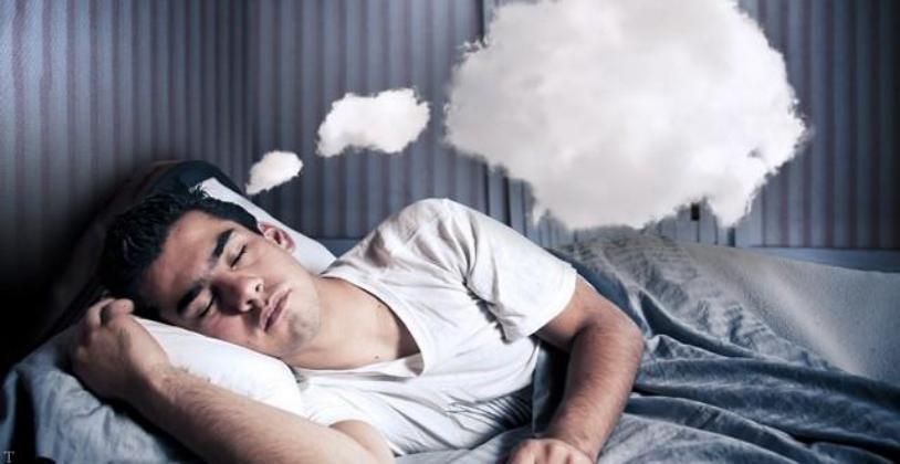 هل تريد التحكّم بأحلامك وتجعلها حلوه؟ إليك هذه الوسيلة!