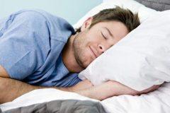 الريجيم لا يكفي! عليك بالنوم لنحو ۸ ساعات علی الاقل