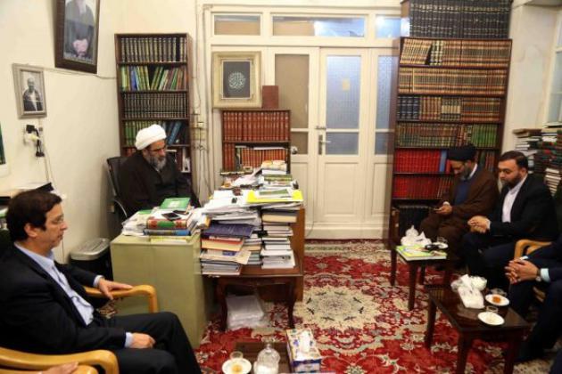 همایش بررسی دیدگاههای قرآنی آیت الله فاضل لنکرانی برگزار میشود