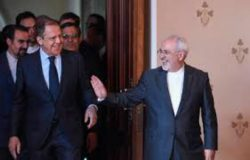 لافروف: واشنطن وبعض حلفائها الإقليميين يحاولون استفزاز إيران