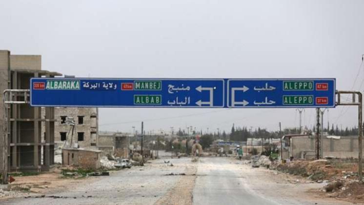 ما حقيقة وخفایا دخول الجيش السوري إلى مدینه منبج؟