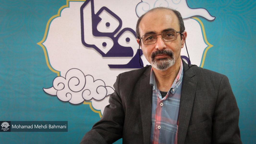 محمدرضا آزاد:  گفتمان خودمان را یکبار مصرف و اینستاگرامی نکنیم