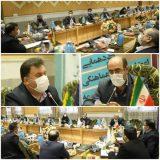 برگزاری نشست هم اندیشی اعضاء شورای هماهنگی شرکتهای بیمه