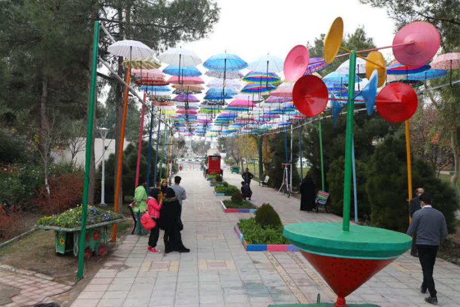 کوچه چتری بوستان بنیادی راهاندازی میشود/رفع مشکل مقاومسازی سازه