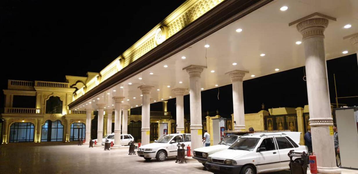 مصرف بیش از ۴۲میلیون متر مکعب سیانجی در جایگاههای سطح استان قم