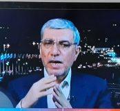 زيارة رئيس الوكالة الدولية للطاقة الذرية الى طهران،لماذا الكيل بمكيالين ياوكالة؟