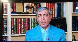بغداد و طهران : مصالح متبادلة و مصير مشترك