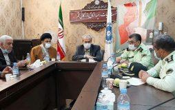 فرمانده انتظامی استان قم: خدمات ناجا الکترونیکی میشود