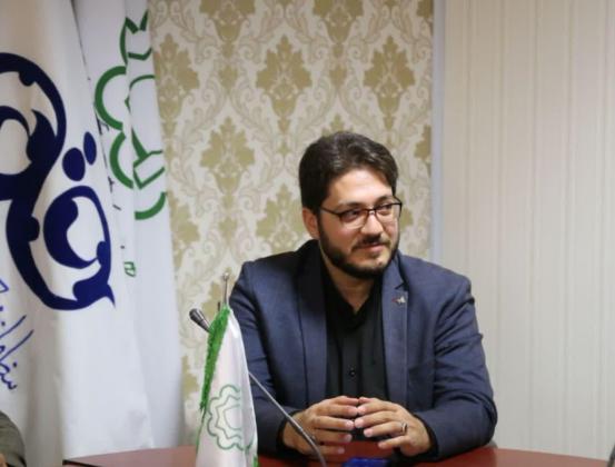 تور قمگردی ویژه زائرین اربعین حسینی برگزار میشود