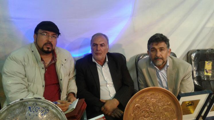 برگزاری نمایشگاه منطقه ای صنایع دستی در سایه بی خبری