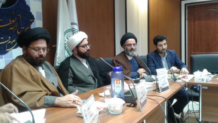 برگزاری همایش «حوزههای علمیه، مرجعیت و قرآن کریم» با مشارکت ۲۰ نهاد