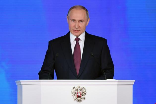 لماذا يرفع بوتين سقف التهديد النووي أمام ترامب؟