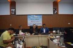 مردم برای عزیمت به تهران مسیر ریلی را انتخاب کنند