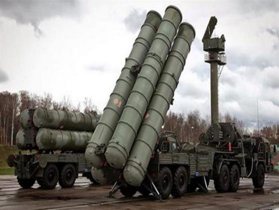 """أنظمة التشويش وصلت إلى سوريا.. والـ""""إس ۳۰۰″ ستحمي كامل حدودها"""