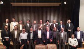 اعضای هیات مدیره انجمن خیّرین کتابخانهساز استان انتخاب شدند