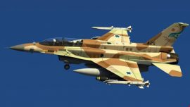 """ما هي """"عاصفة"""" إسرائيل التي أسقطتها منظومة S200 السورية؟"""