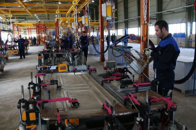 صنعت قم ظرفیت بالایی برای بومیسازی محصولات وارداتی دارد