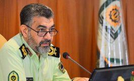 دستگیری ضارب مأمور پلیس و قاتل شهروند قمی ظرف ۲۴ ساعت