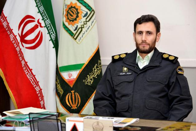 کسب رتبه دومی رهپویان قم در جشنواره پلیس ورسانه
