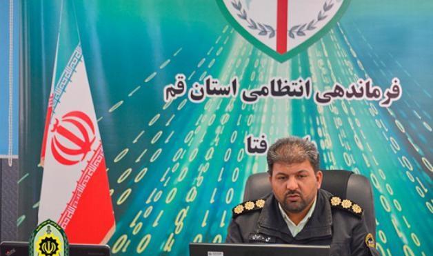 رئیس پلیس فتا قم هشدار داد:کلاهبرداری به بهانه سئو تضمینی سایت