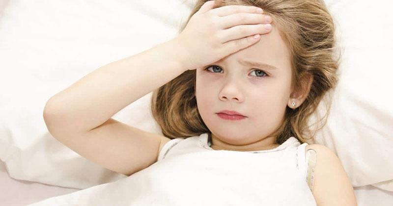 ترفندهای طلایی برای جلوگیری از سرماخوردگی کودکان