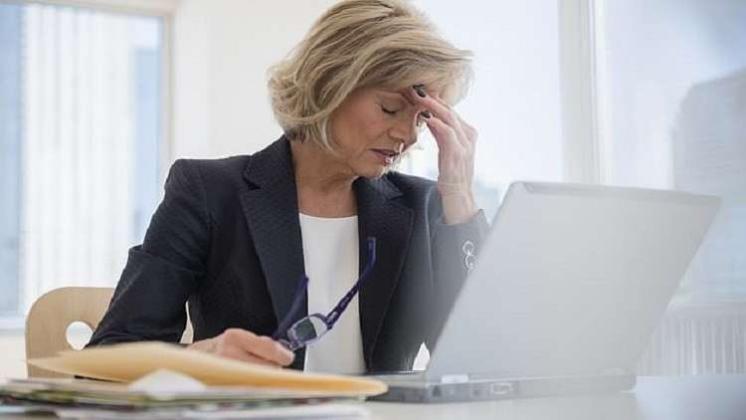 ۵ خطوات مهمه تخفف معاناة النساء في سن اليأس!