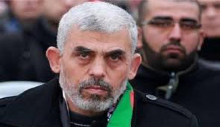 السنوار وكتم الأنفاس،ربیع ساخن مرتقب للعدو الصهیونی