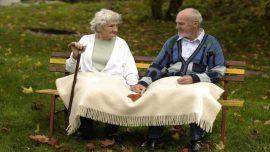 سر طول العمر:اكتشاف جديد يبقي البشر شبابا طیله الحیاه