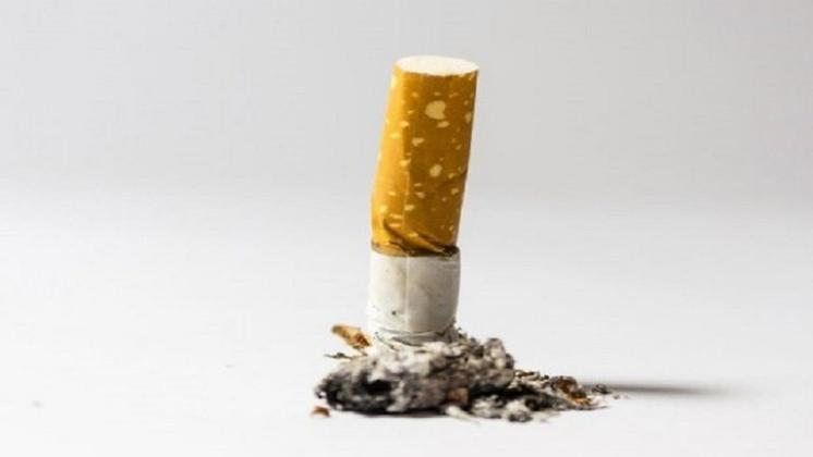 ماذا يحدث لجسمك عندما تدخن التبغ وبعد الإقلاع عنه؟