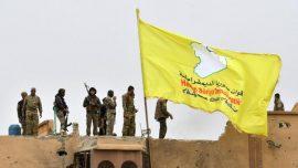 """من هي قوات سوريا الديمقراطية """"قسد""""؟"""