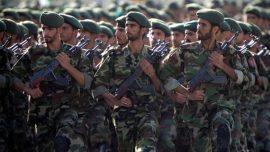لدى طهران أفضلية عسكرية في نزاع محتمل مع واشنطن وحلفائها