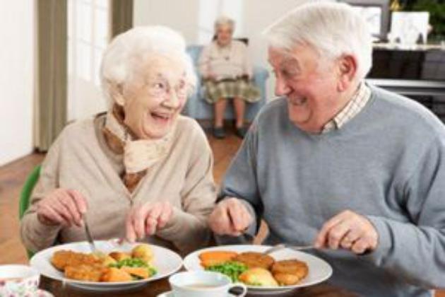 الأطباء يكشفون مفتاح طول العمر لدی الانسان