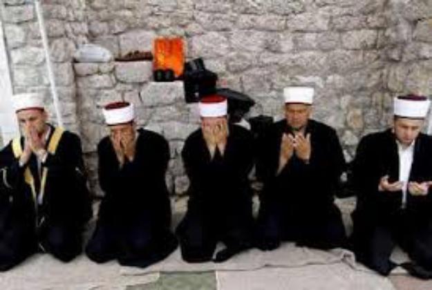 آیتالله رمضانی: در بالکان مسلمان زیستن هنر است