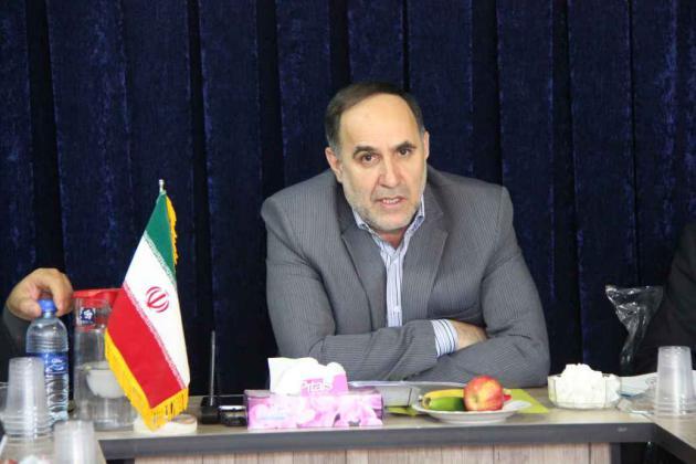 مدیرعامل مخابرات قم عضو هیئت مدیره شرکت مخابرات ایران شد