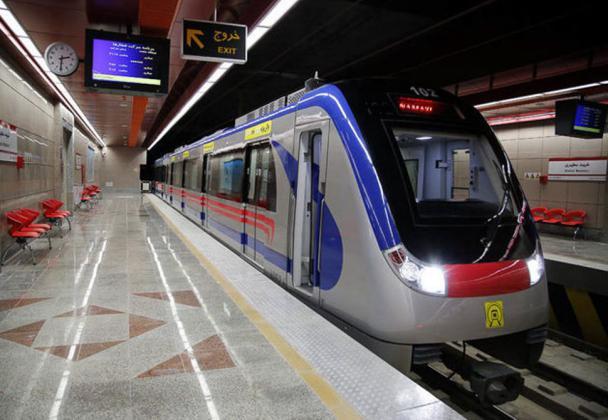 فاز اول مترو قم تا پایان سال ۹۷ به مرز راهاندازی میرسد