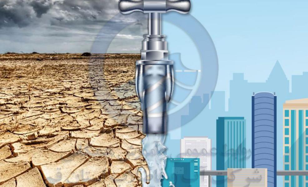 افزایش نگرانکننده مصرف آب در قم، حدود ۳ میلیارد لیتر بیشتر از سال گذشته